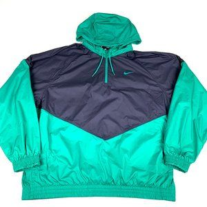 NIKE - Skateboarding Pullover Shield Jacket XXL
